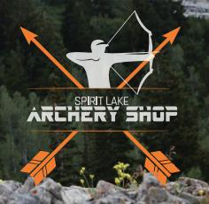 Spirit Lake Archery Shop
